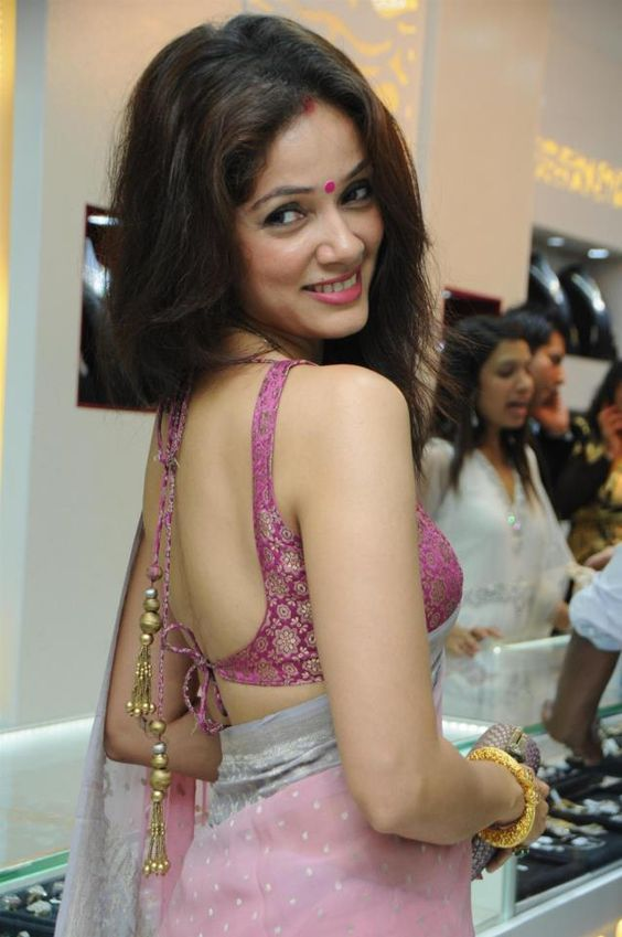 hot look blouse design