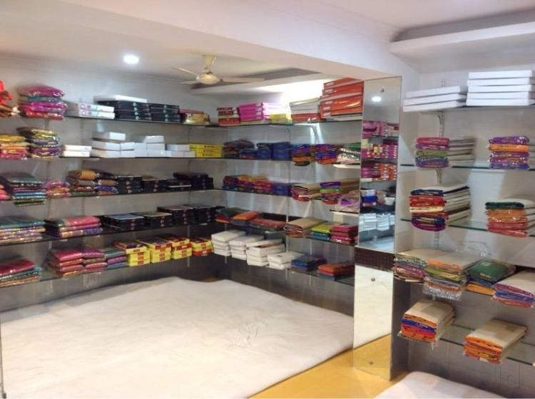 silk saree shop