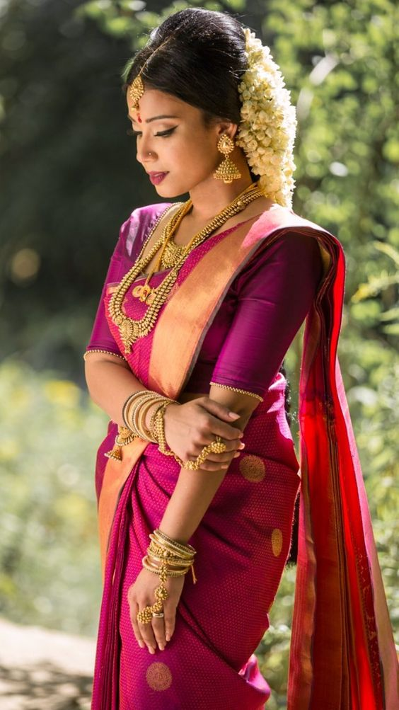 silk sarees care
