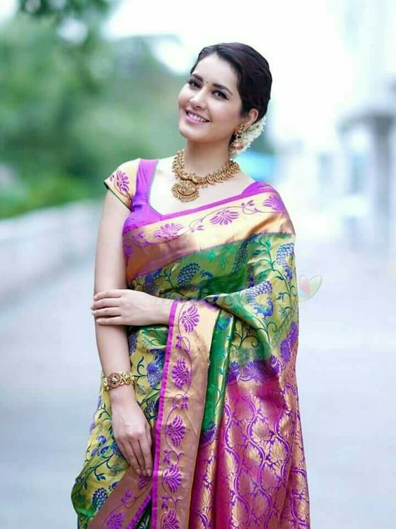 wedding sarees chennai