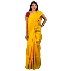 0UPPADA PATTU MANGO COLOR ABHUP013