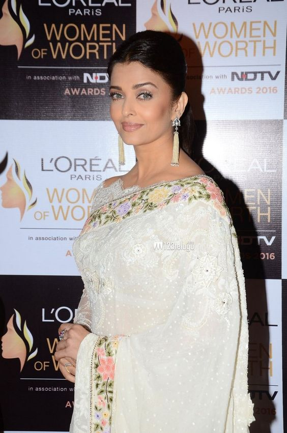 white blouse design by aishwarya