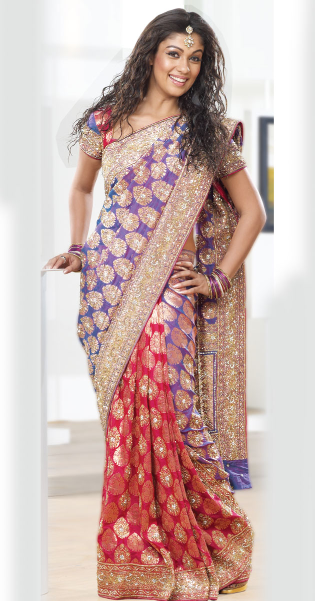Designer sarees michigan