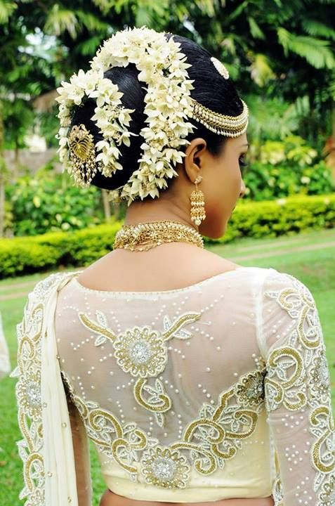 intricate style designer blouse