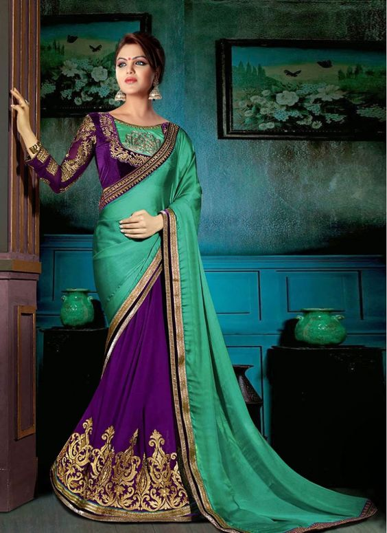 richardson sarees